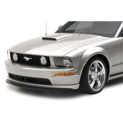 3d Carbon Chin Spoiler 2005-2009 Mustang GT