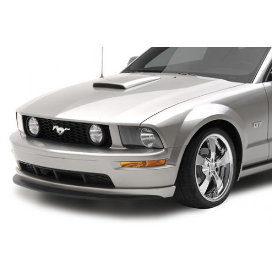 3d Carbon Chin Spoiler 2005-2009 Mustang GT