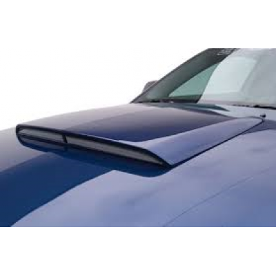 3dCarbon Hood scoop large Mustang 2005-2009