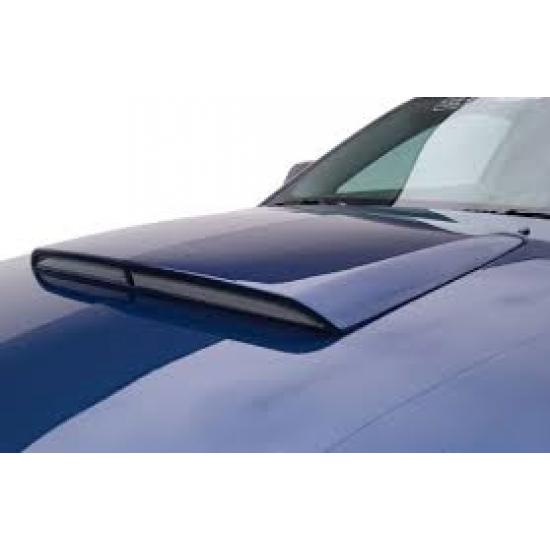 3dCarbon Hood scoop grand Mustang 2005-2009