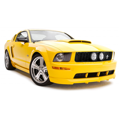 3dCarbon Body-kit style GT Mustang 2005-2009 GT