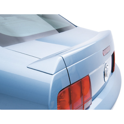 3d Carbon Mach 3 Wing 2005-2009 Mustang