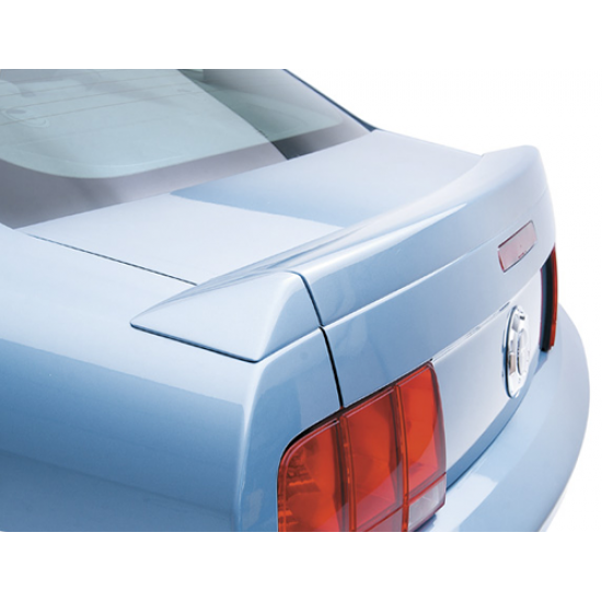 3dCarbon Aileron Mach 3 Mustang 2005-2009 GT V6 GT500