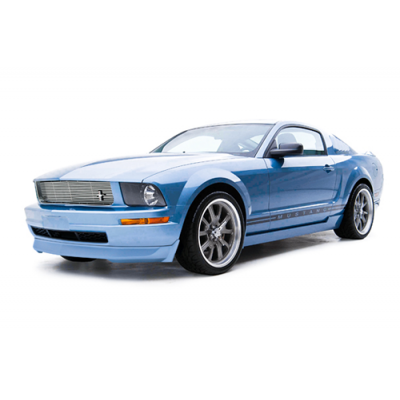 3dCarbon Body-kit 4 pièces V6 Pony Mustang 2005-2009