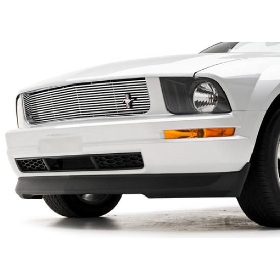 3dCarbon Ajout avant V6 Mustang 2005-2009