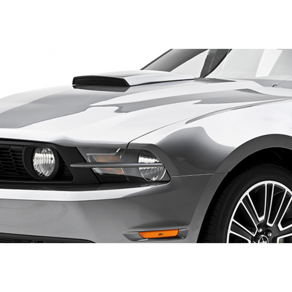 2016 Mustang Hood Scoop >> 2010 2012 Roush Hood Scoop | Autos Post