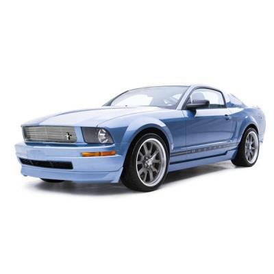 3dCarbon Body-kit 4 pièces V6 Mustang 2005-2009