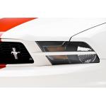 3dCarbon séparateur de lumière avant Mustang 2010-2012 GT