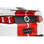 3dCarbon Panneau arrière Mustang 2010-2012