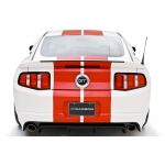 3dCarbon Body-kit 6 pièces Boy Racer Mustang 2010-2012