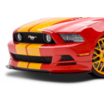 3d Carbon 9 Piece Boy Racer Body-Kit 2013-2014 Mustang GT/V6