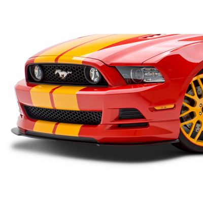 3dCarbon Body-kit Boy Racer 10 pièces Mustang 2013-2014