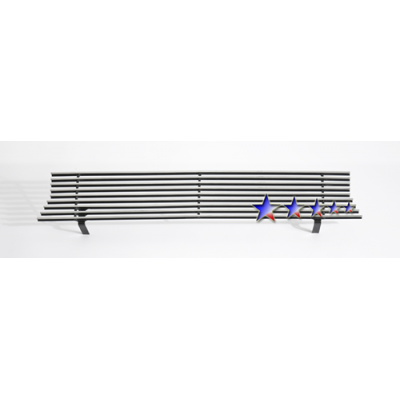 APS Billet Aluminum Lower Bumper Grille 1999-2004 Mustang Saleen