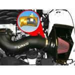 Airaid Entrée d'air froid  2005-2009 Mustang GT
