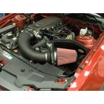Airaid Entrée d'Air Froid 2010 Mustang GT