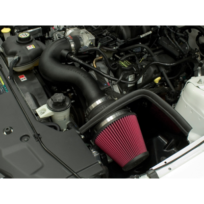 Airaid Cold Air Intake 2010 Mustang V6