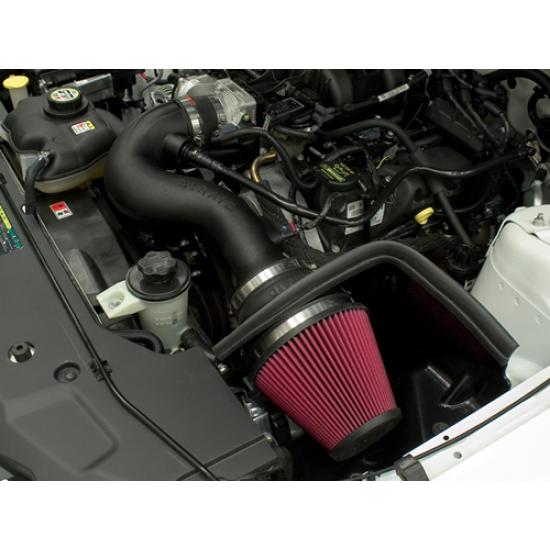 Airaid Entrée d'Air Froid 2010 Mustang V6