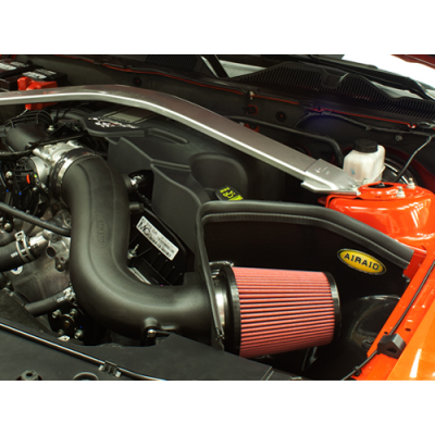 Airaid Cold Air Intake 2011-2014 Mustang V6