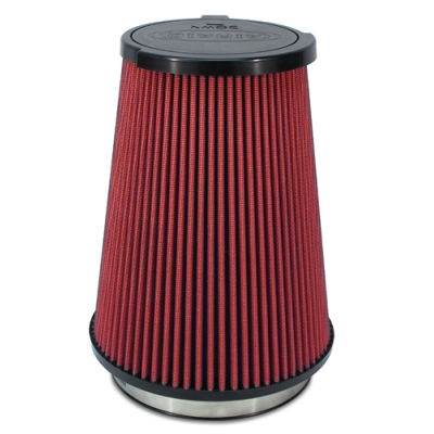 Airaid Red Air Filter 2010-2014 Shelby GT500