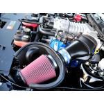 Airaid Filtre à l'Air Rouge 2010-2014 Shelby GT500