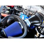 Airaid Filtre à l'Air Bleu 2010-2014 Shelby GT500
