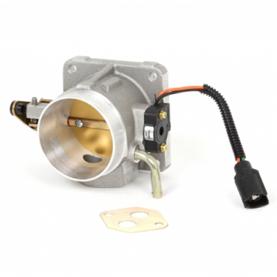 BBK 70mm Throttle Body 1987-1993 Mustang 5L V8