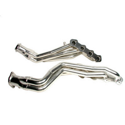 BBK Headers Long Tube 1.5/8'' Ceramique 1996-2004 Mustang GT/Bullitt
