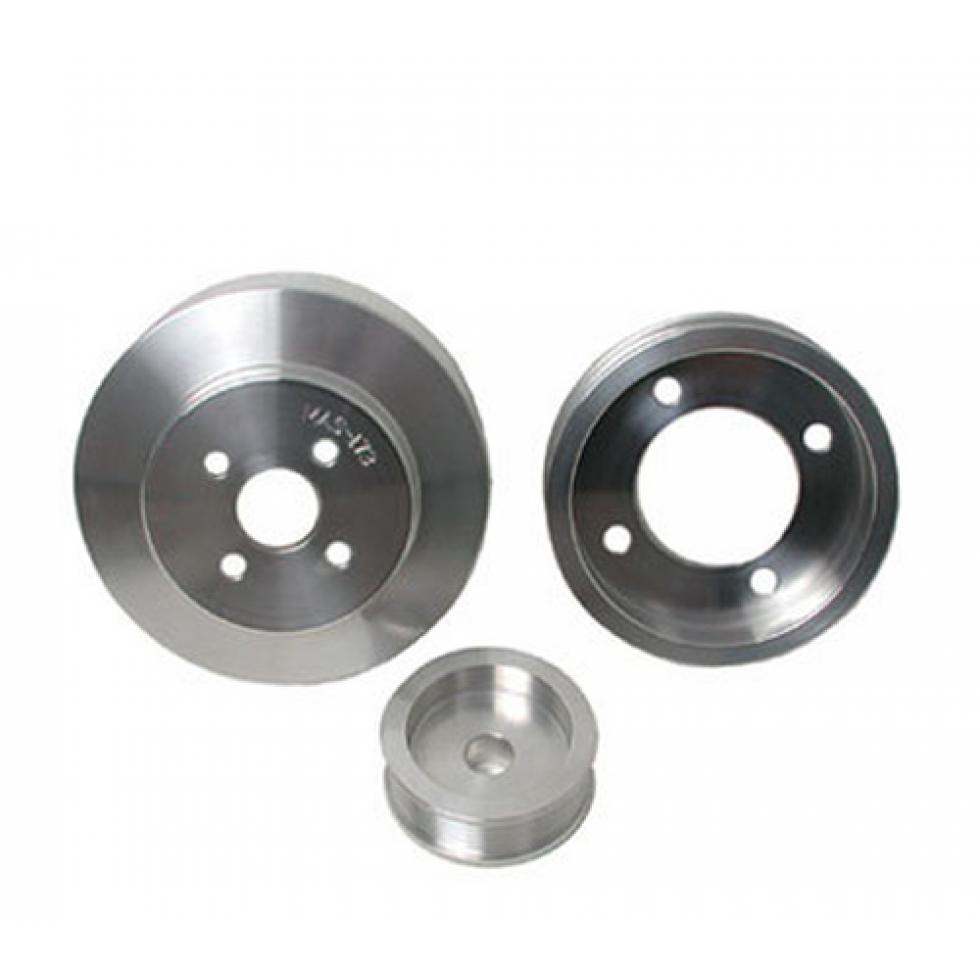 bbk-3-piece-aluminum-pulley-kit-mustang-1994-1995-bbk1554