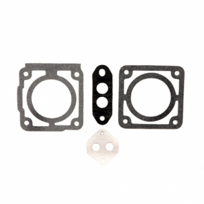BBK Gasket throttle-body 65mm plus 70mm Mustang 1986-1993