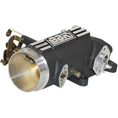 BBK Throttle body plus plenum 73mm Mustang 1996-2004 GT