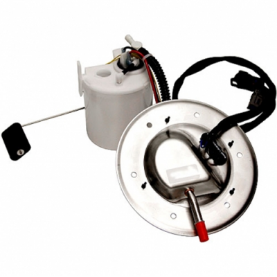 BBK 300 LPH direct replacement Electric Fuel Pump 1998 Mustang GT/V6/COBRA