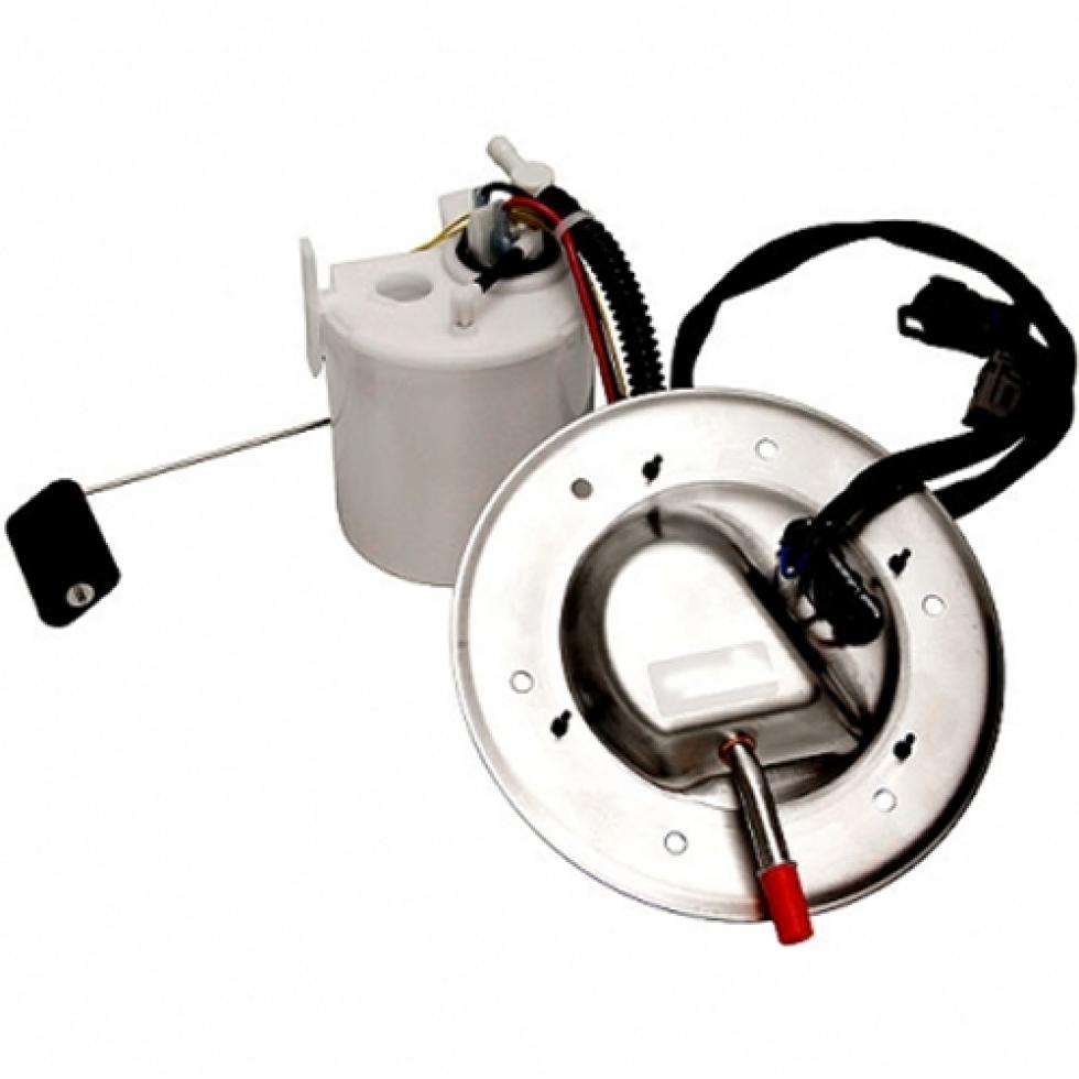 Bbk Replacement Electric Fuel Pump Kit 300lph Mustang 1998 Gt V6 Filter 300 Lph Direct Cobra