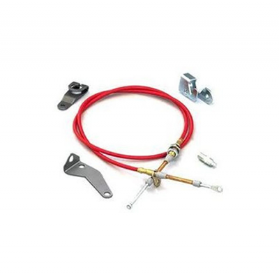 B&M Cable Kit for C4 with Hammer Shifter 81002