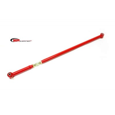 BMR Red djustable Panhard Bar 2005-2014 Mustang GT/V6/GT500