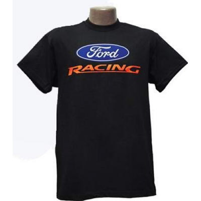 BRC Chandail Ford Racing noir