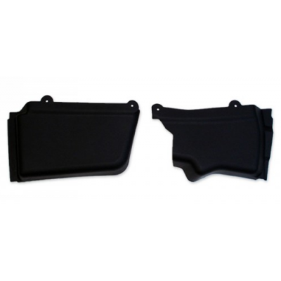 CPC Battery & Brake Reservoir Covers 2007-2014 SHELBY GT500