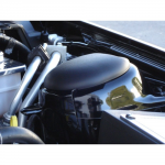 CPC Strut Tower Covers 2005-2014 Mustang