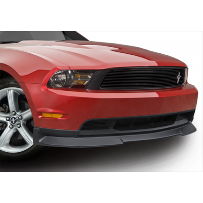 Cervinis Chin spoiler type 2 Mustang 2010-2012 GT