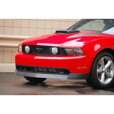 Classic design concepts Front chin spoiler Mustang 2010-2012 GT