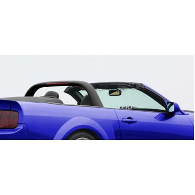 Classic design concepts Light Bar Charcoal Mustang 2005-2014