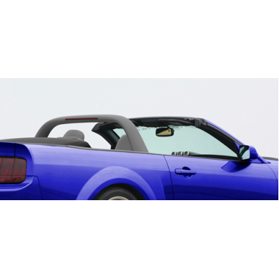Classic Design Concepts Dove Gray Light Bar 2005-2014 Mustang
