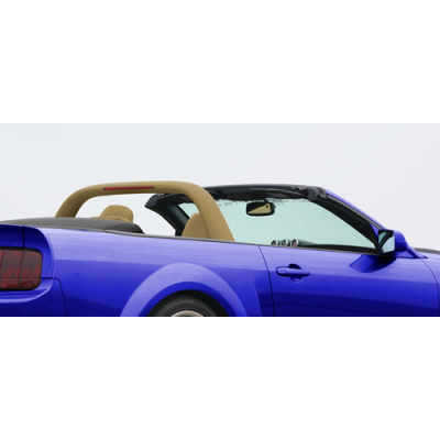 Classic Design Concepts Light Bar Camel 2005-2014 Mustang