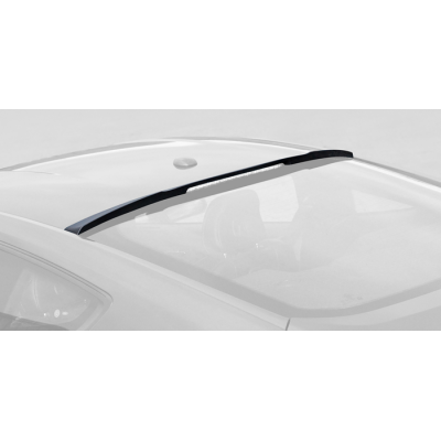 CDC Outlaw Rear Window Spoiler 2015-2020 Mustang Fastback