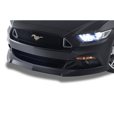 Classic Design Concepts Outlaw Chin Spoiler 2015-2017 Mustang GT/V6/EcoBoost without performance pak