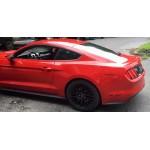 C2C Aileron Arriere OEM Noir Lustré 2015-2020 Mustang Coupé & Decapotable