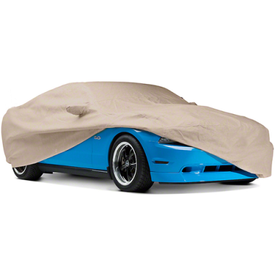 Covercraft Car cover Mustang 2010-2014