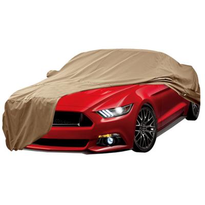 Covercraft Evolution Housse d'auto 4 épaisseurs 2015-2020 Mustang Convertible