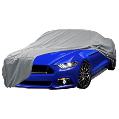 Covercraft Housse d'auto 3 épaisseurs Mustang 1979-2017