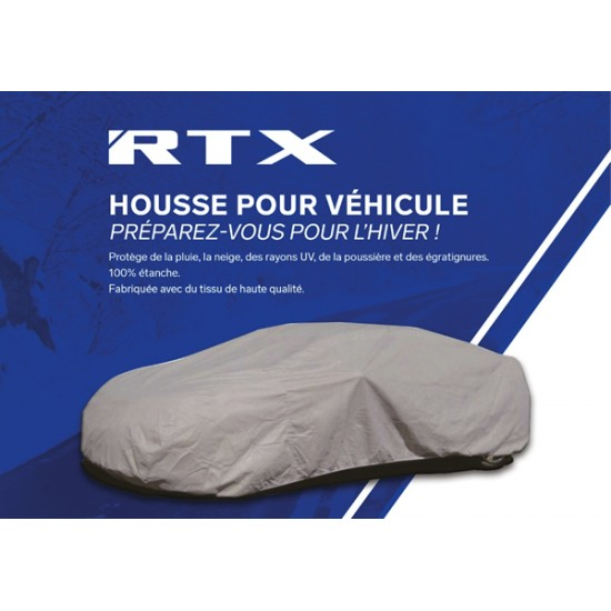 RTX Housse Fit-All Mustang 2005-2022