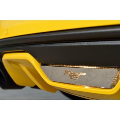 Defenderworx Ajout lumière du reculons Mustang 2015-2017